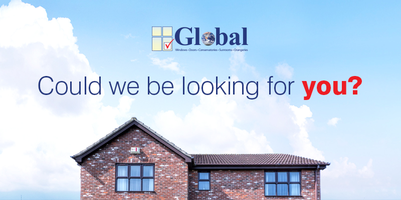 Global Windows careers available