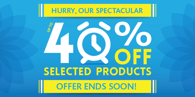 Global windows special offers