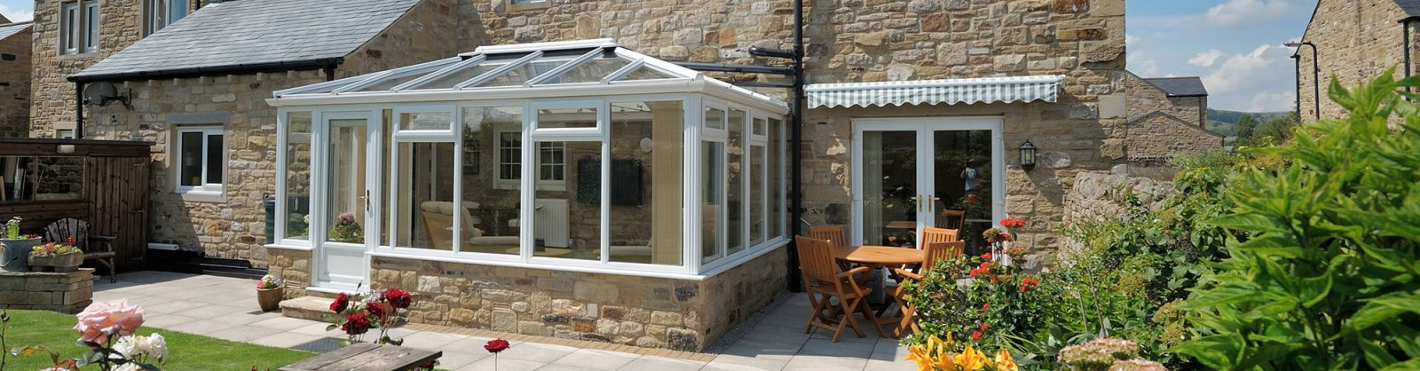 Conservatory Styles Double Glazing In Sheffield Global
