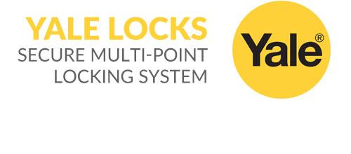 Yale multi point locks