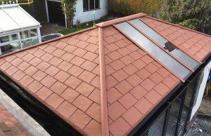 ultraroof 380 conservatory roof