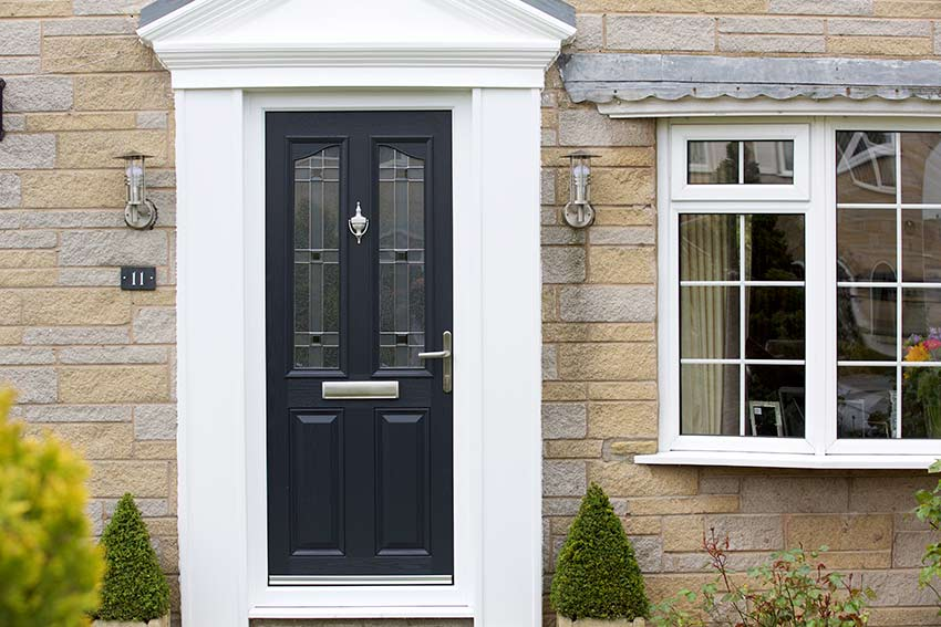Composite doors in sheffield yorkshire global windows for French doors barnsley