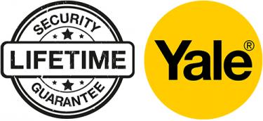 Yale lifetime guarantee