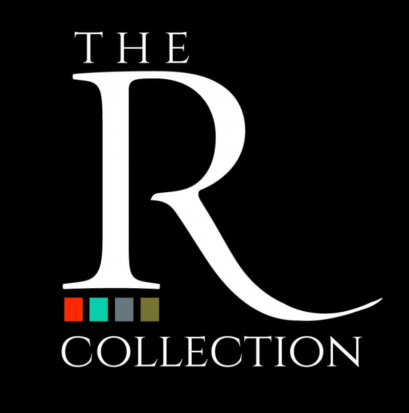 Residence Collection Logo Black