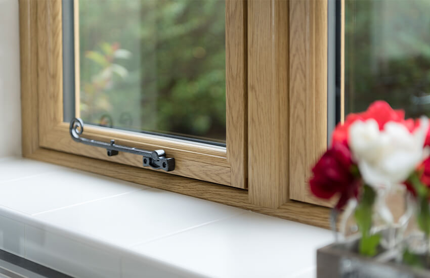 flush sash window furniture