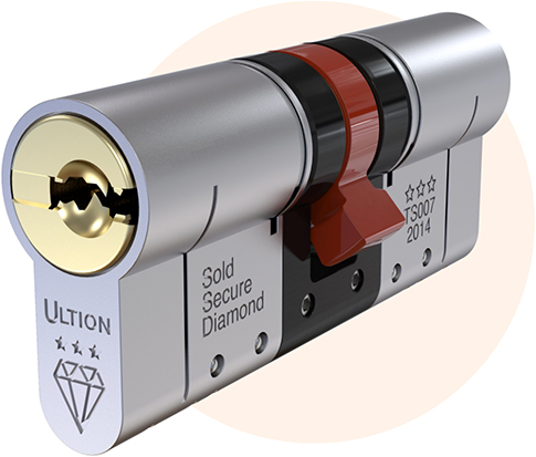 The Ultion lock