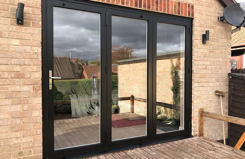 more photos d3487 d7324 Aluminium Bifold Doors in Sheffield & Yorkshire | Global Windows