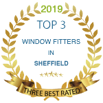 Top 3 window fitters in Sheffield